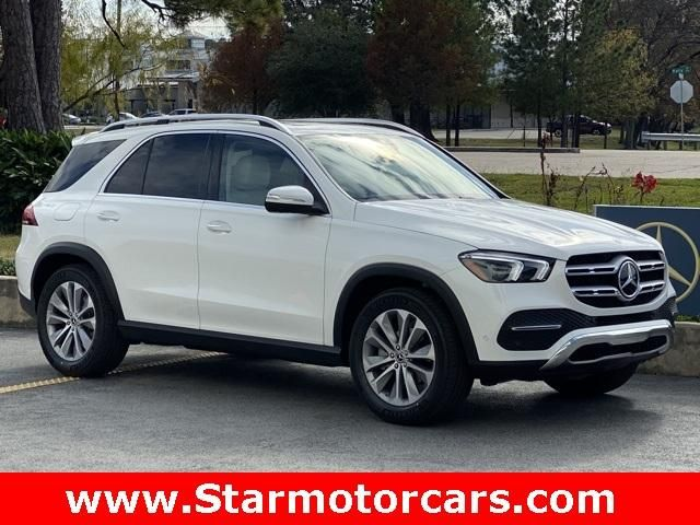 2020 Mercedes-Benz GLE 350 Base