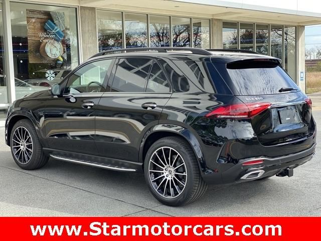 2020 Mercedes-Benz GLE 350 Base 4MATIC For Sale Specifications, Price and Images