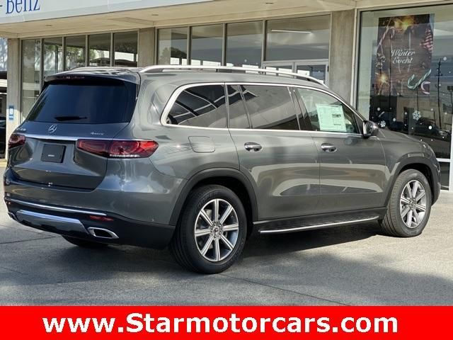 2020 Mercedes-Benz GLS 450 Base 4MATIC For Sale Specifications, Price and Images