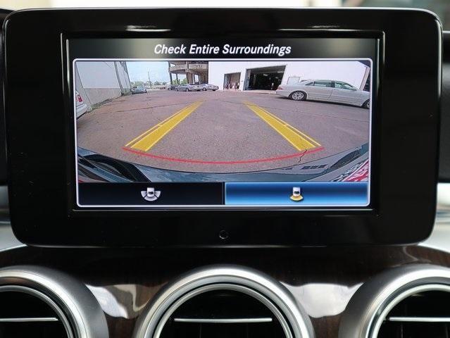 Certified 2019 Mercedes-Benz C 300