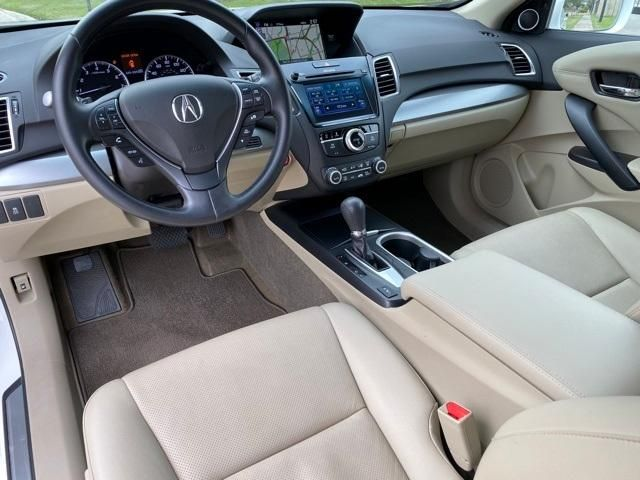 2016 Acura RDX Base For Sale Specifications, Price and Images