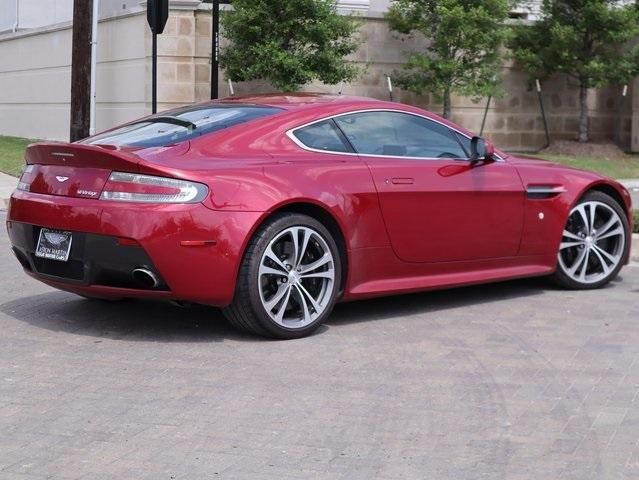 Certified 2011 Aston Martin V12 Vantage For Sale Specifications, Price and Images