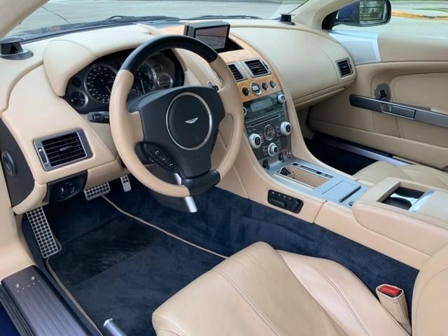 Certified 2011 Aston Martin DB9 Volante For Sale Specifications, Price and Images