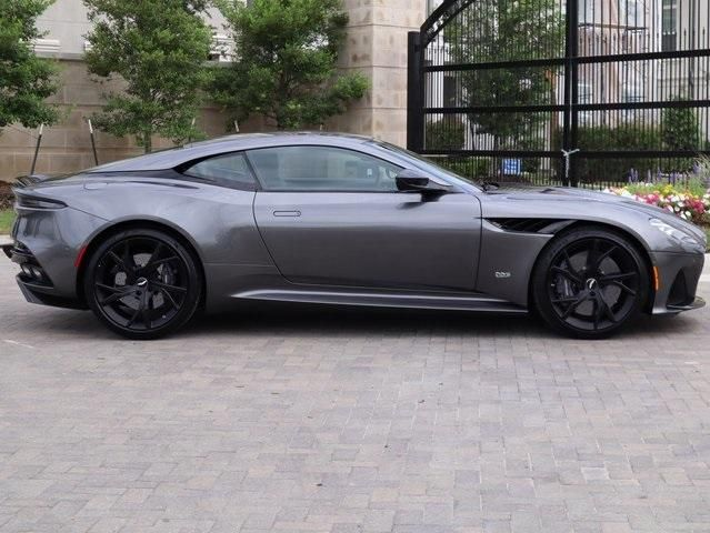 2019 Aston Martin DBS Superleggera For Sale Specifications, Price and Images