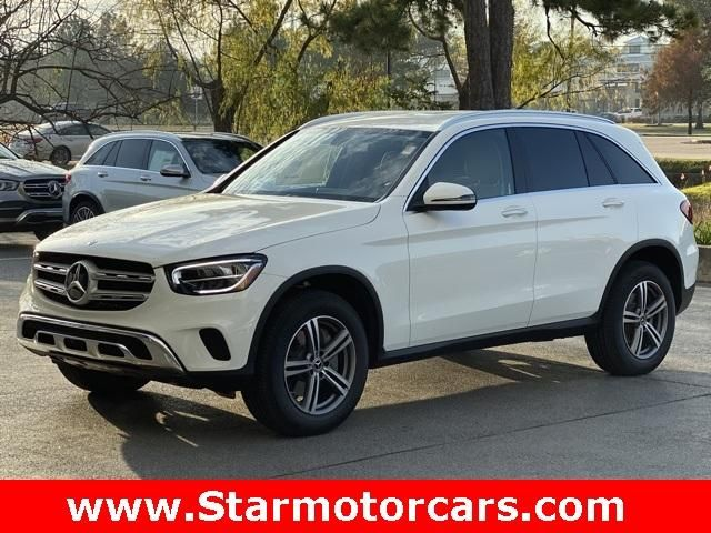 2020 Mercedes-Benz GLC 300 Base 4MATIC For Sale Specifications, Price and Images