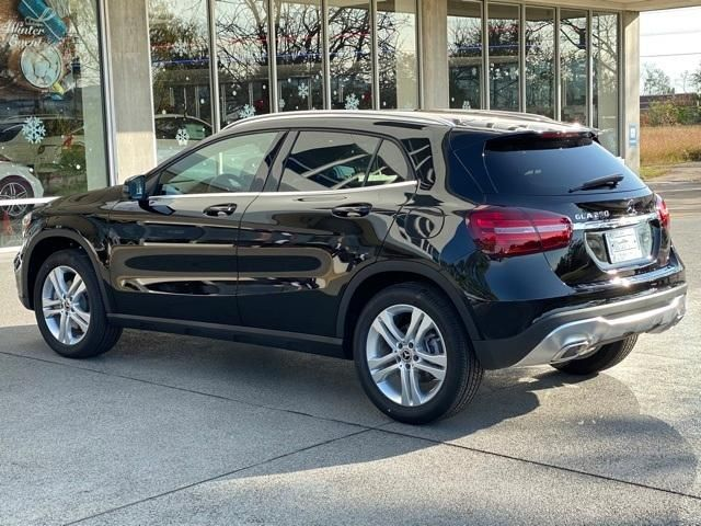 2020 Mercedes-Benz GLA 250 Base For Sale Specifications, Price and Images