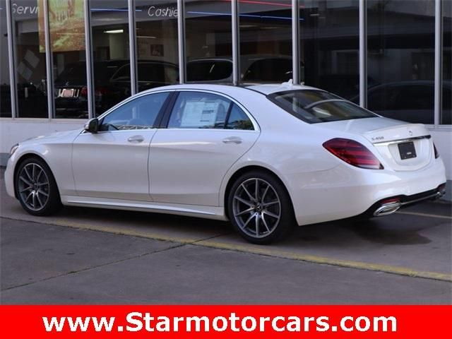 2020 Mercedes-Benz S 450 For Sale Specifications, Price and Images