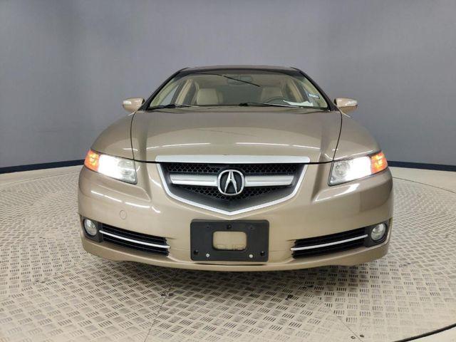 2008 Acura TL 3.2 w/Navigation