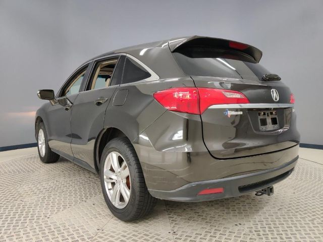 2014 Acura RDX Base For Sale Specifications, Price and Images