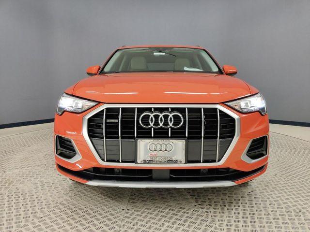 2020 Audi Q3 45 Premium