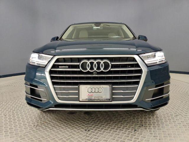 2019 Audi Q7 45 SE Premium Plus