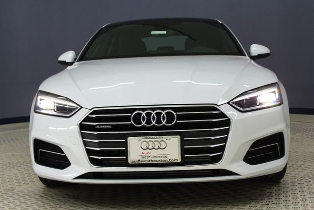 2019 Audi A5 2.0T Premium quattro