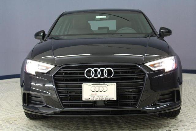 2019 Audi A3 2.0T Titanium Premium