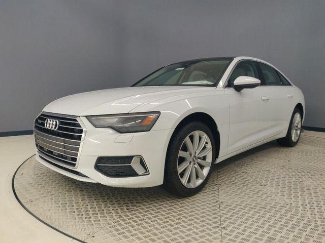2019 Audi A6 45 Premium