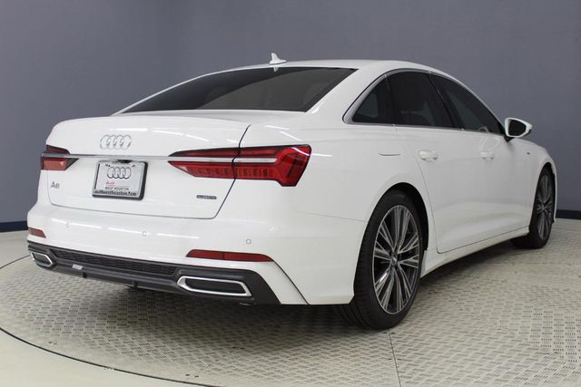 2019 Audi A6 55 Premium For Sale Specifications, Price and Images