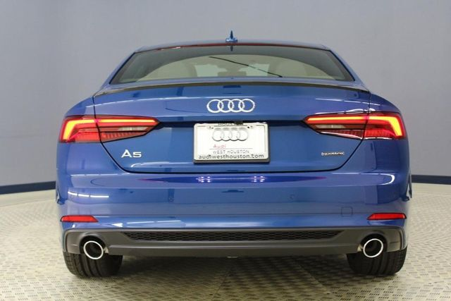 2019 Audi A5 2.0T Premium quattro For Sale Specifications, Price and Images