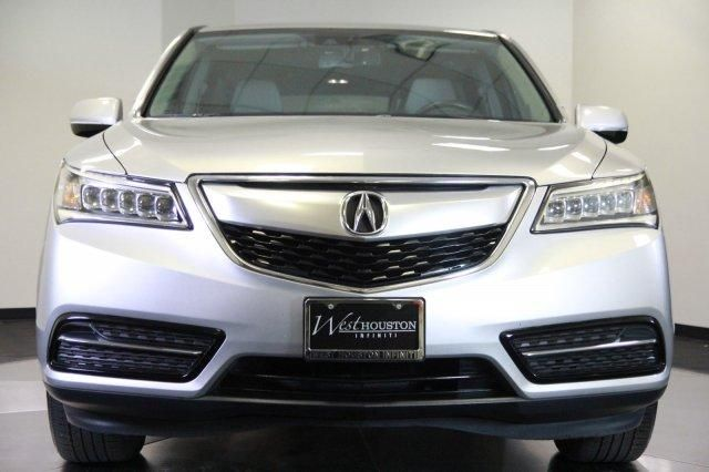 2015 Acura MDX 3.5L Technology Package For Sale Specifications, Price and Images