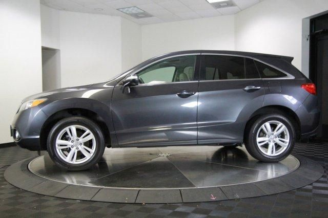 2015 Acura RDX Technology Package For Sale Specifications, Price and Images