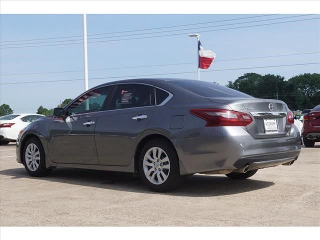 Certified 2018 Nissan Altima 2.5 S