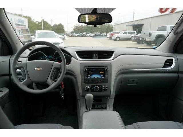2016 Chevrolet Traverse LS For Sale Specifications, Price and Images