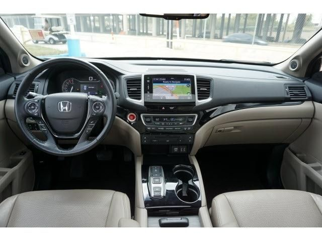 2016 Honda Pilot Elite For Sale Specifications, Price and Images