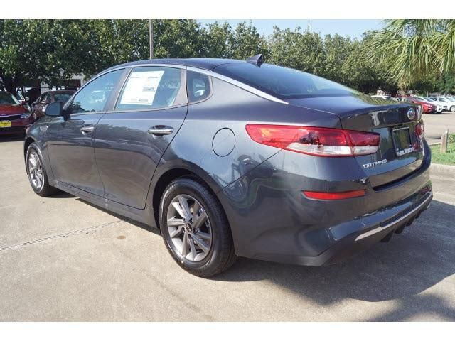 2020 Kia Optima LX For Sale Specifications, Price and Images