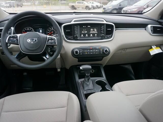 2020 Kia Sorento LX For Sale Specifications, Price and Images