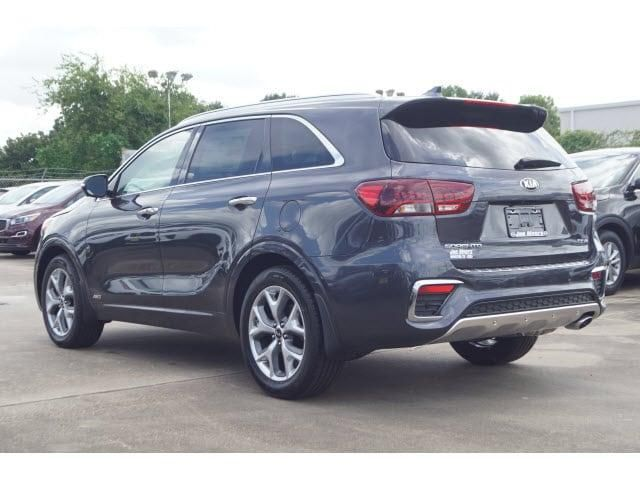 2019 Kia Sorento SX For Sale Specifications, Price and Images