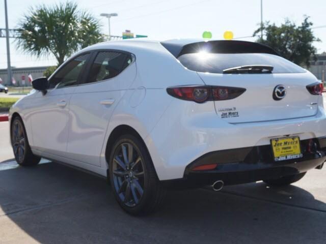 2019 Mazda Mazda3 FWD