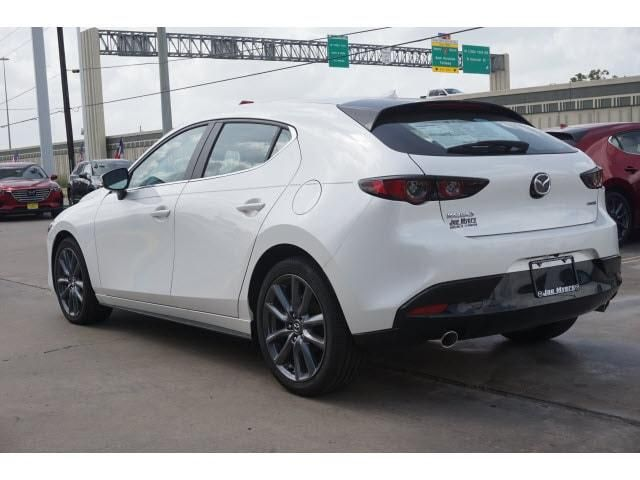 2019 Mazda Mazda3 FWD w/Preferred Package For Sale Specifications, Price and Images