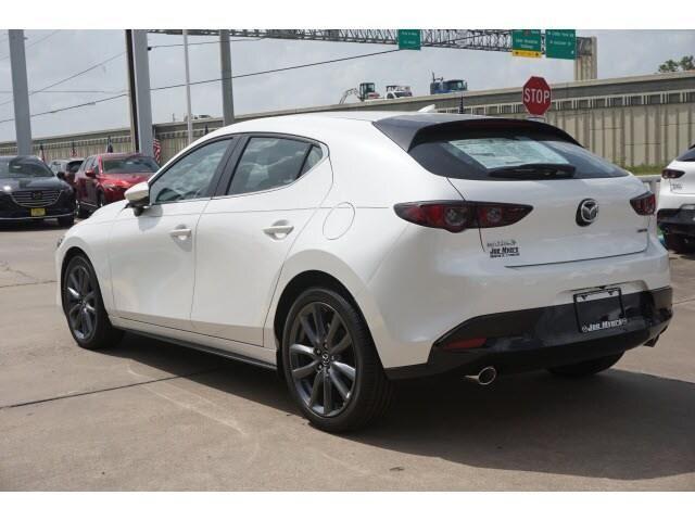 2019 Mazda Mazda3 FWD w/Preferred Package