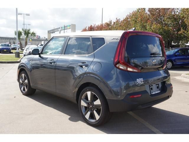 2020 Kia Soul EX For Sale Specifications, Price and Images