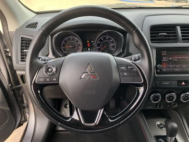 2018 Mitsubishi Outlander Sport SE