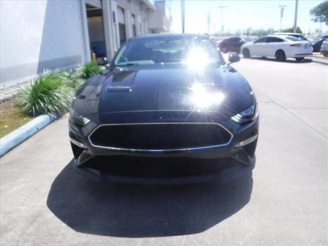 2020 Ford Mustang EcoBoost For Sale Specifications, Price and Images