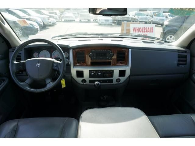 2006 Dodge Ram 3500 Laramie For Sale Specifications, Price and Images