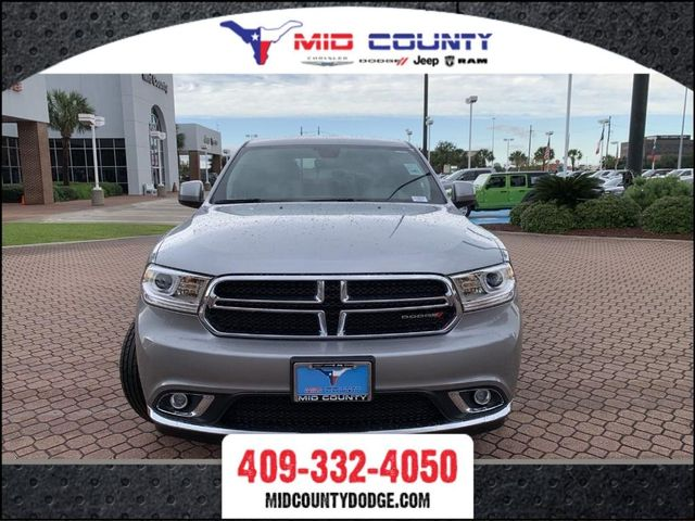 2020 Dodge Durango SXT For Sale Specifications, Price and Images