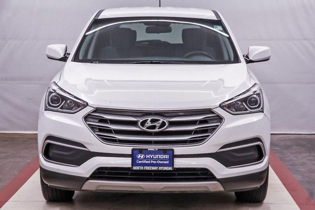 2018 Hyundai Santa Fe Sport 2.4L For Sale Specifications, Price and Images