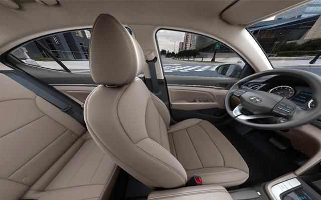 2020 Hyundai Elantra SEL For Sale Specifications, Price and Images