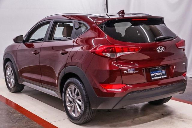 2018 Hyundai Tucson SEL For Sale Specifications, Price and Images