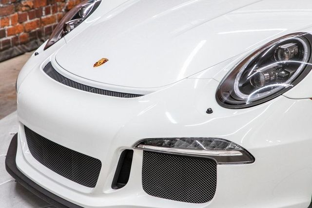 2016 Porsche 911 GT3 RS For Sale Specifications, Price and Images