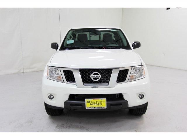 2019 Nissan Frontier SV For Sale Specifications, Price and Images