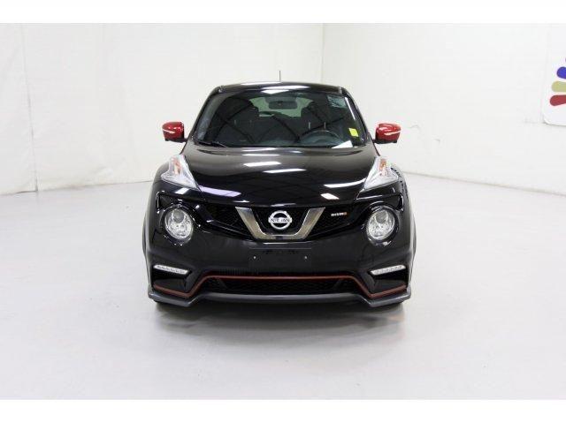 Certified 2015 Nissan Juke NISMO