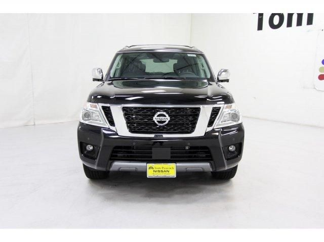 2019 Nissan Armada SL For Sale Specifications, Price and Images
