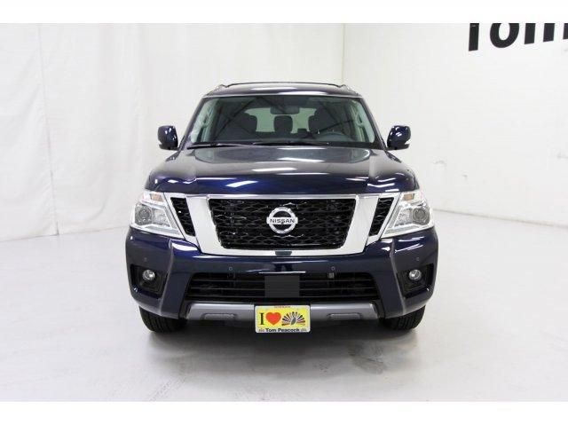 2019 Nissan Armada SV For Sale Specifications, Price and Images