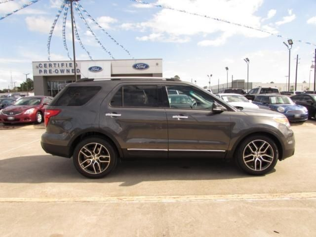 2015 Ford Explorer XLT For Sale Specifications, Price and Images