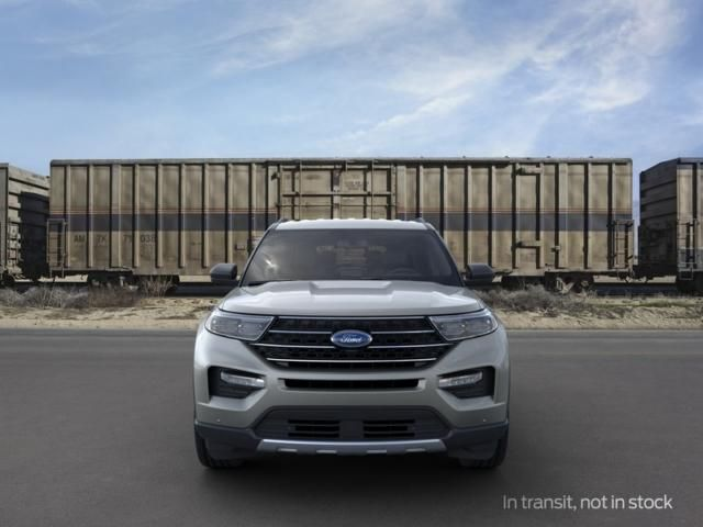 2020 Ford Explorer XLT For Sale Specifications, Price and Images
