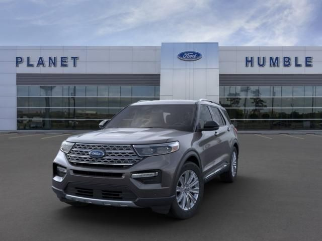 2020 Ford Explorer Limited For Sale Specifications, Price and Images