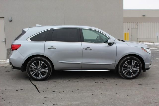 Certified 2019 Acura MDX 3.5L w/Technology Package For Sale Specifications, Price and Images