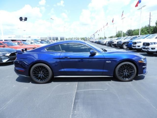 2019 Ford Mustang GT For Sale Specifications, Price and Images