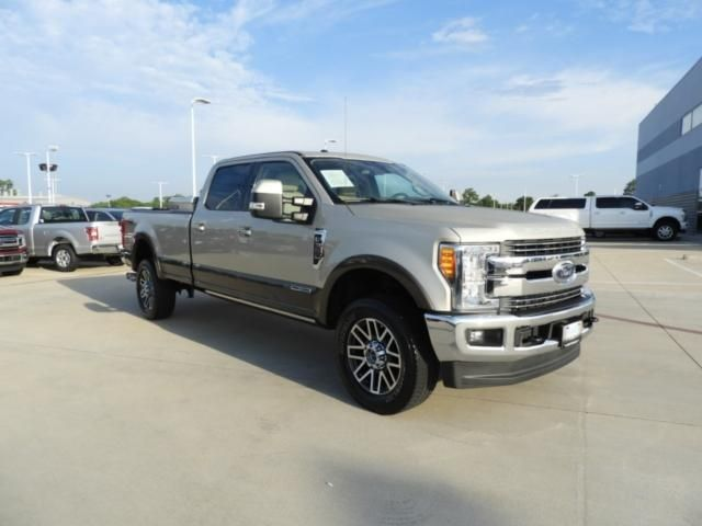 2017 Ford F-350 Lariat Super Duty For Sale Specifications, Price and Images
